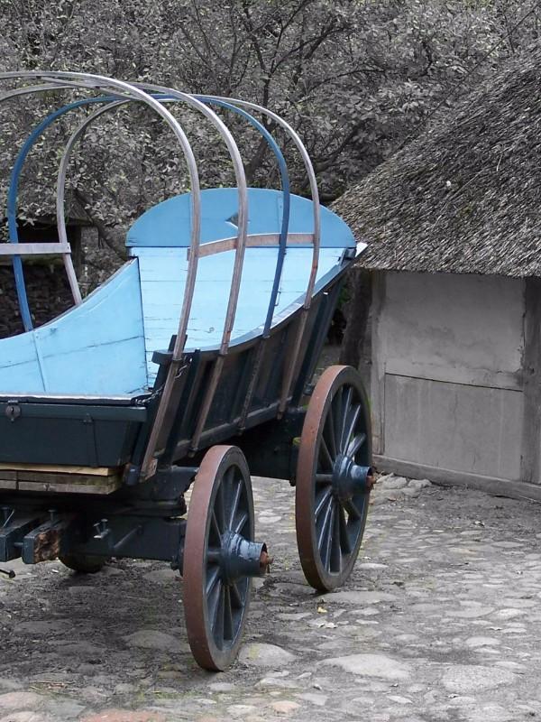 wagon-530714