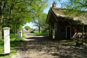 Luxe bed and breakfast Drenthe
