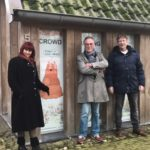 Jan Kruis museum geopend in Orvelte
