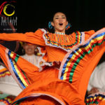 Wereld Dans en Muziekfestival SIVO Orvelte vrijdag 19 t/m zondag 21 juli 2019