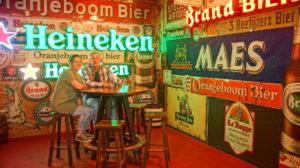 Biermuseum Bier en Boek