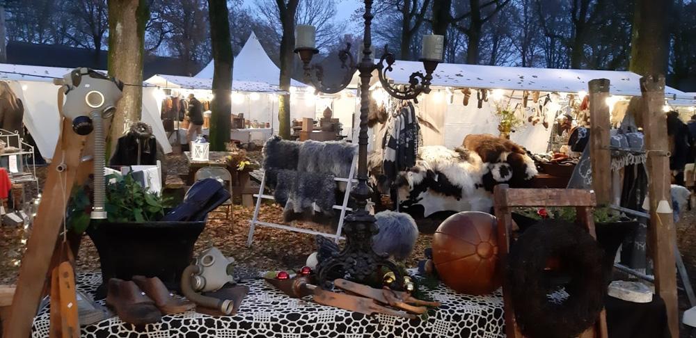 Kerstmarkt-Orvelte-2020-Drenthe-9